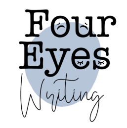 Four Eyes Writing